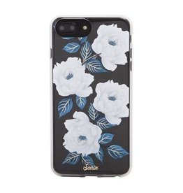 Sonix Sonix Clear Coat Case for iPhone 8/7/6 Plus - Sapphire Bloom