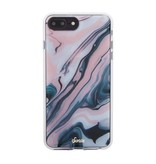 Sonix Sonix Marble Case for iPhone 8/7/6 Plus -Blush Quartz