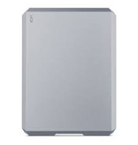 Lacie LaCie 4TB Mobile Drive USB 3.0 & USB-C - Space Grey
