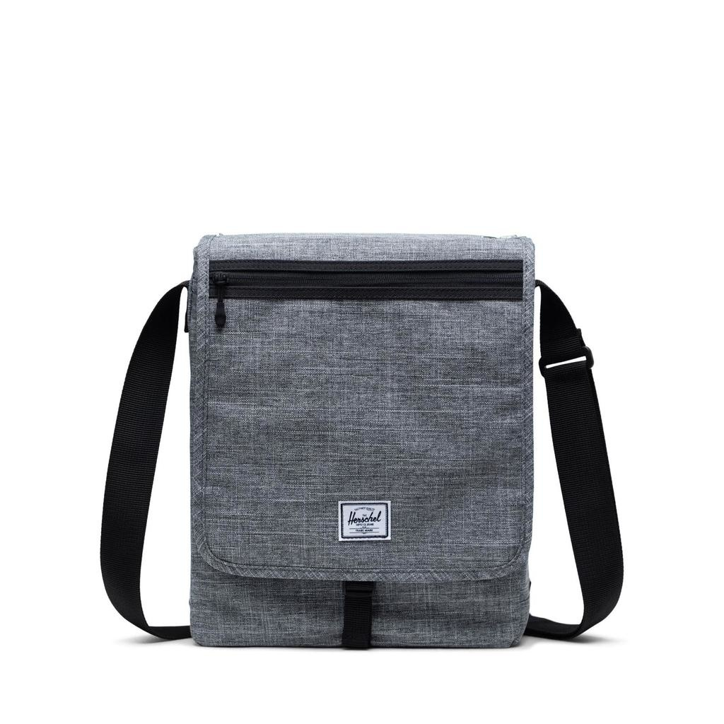 Herschel Supply Herschel Supply Lane - Raven Crosshatch