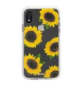 Sonix Sonix  Clear Coat Case for iPhone XR - Sunflower