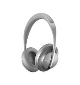 Bose Bose® Noise Cancelling Headphones 700 - Luxe Silver