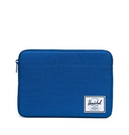 Herschel Supply Herschel Supply Anchor Computer sleeve 13 Inch - Monaco Blue