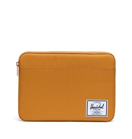 Herschel Supply Herschel Supply Anchor Computer sleeve 13 Inch - Buckthorn Brown