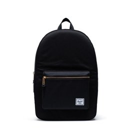 Herschel Supply Herschel Supply Settlement BackPack - Dark Black Grid