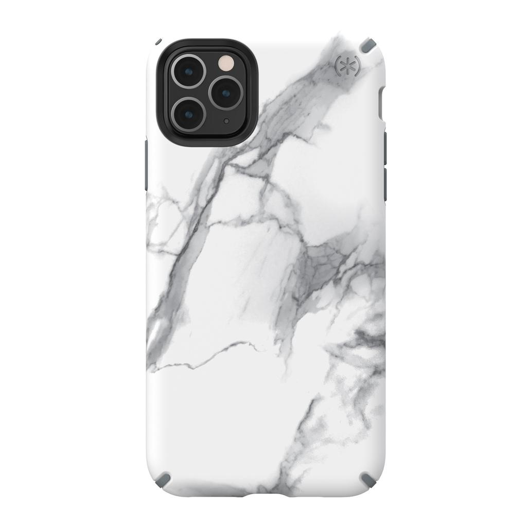 Speck Speck Presidio Inked for iPhone 11 Pro Max  -  Carrara Marble