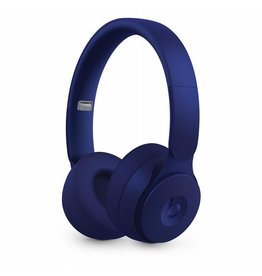 Beats Beats Solo Pro Wireless Noise Cancelling On-Ear Headphones  - Matte Dark Blue