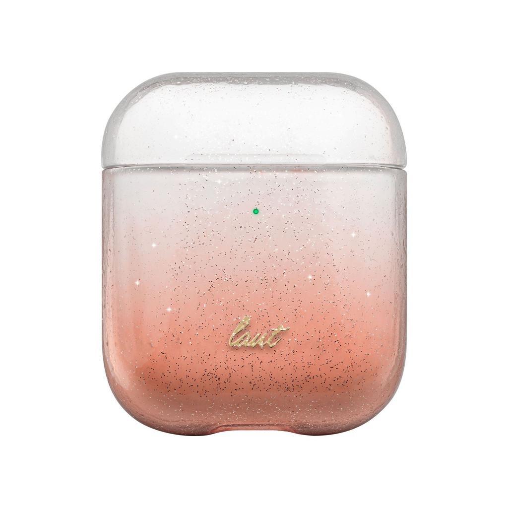 Laut Pod for AirPods - Peach