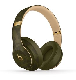 Beats Beats Studio3 Wireless Over-Ear Headphones - Camo Collection - Forest Green