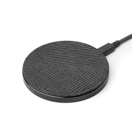 Native Union Native Union Drop Wireless 10W Qi Charger - Slate Grey