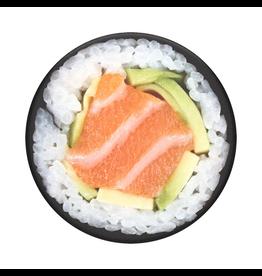 PopSockets PopSockets PopGrip - Salmon Roll