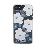 Sonix Sonix Clear Coat Case for iPhone SE (2020) 8/7/6 - Sapphire Bloom