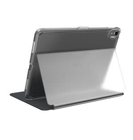 Speck Speck Balance Folio for All 9.7-Inch iPads - Clear / Black