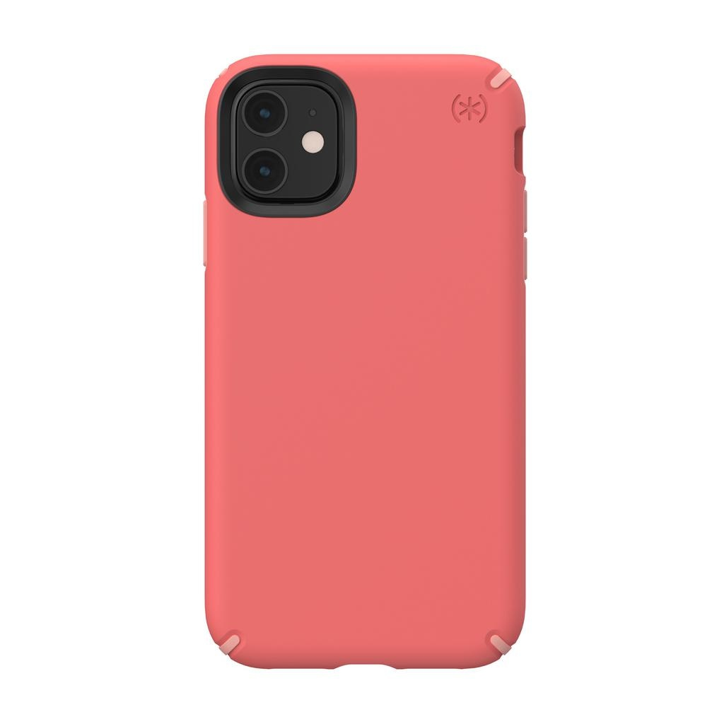Speck Speck Presidio Pro for iPhone 11 -  Parrot Pink