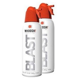 WHOOSH! WHOOSH! Clean Blast Compressed Air