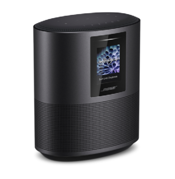 Bose Bose® Home Speaker 500 - Triple Black