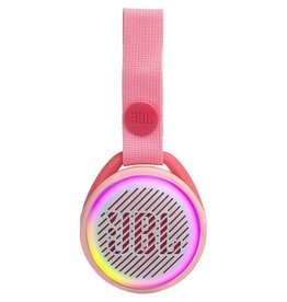 JBL JBL JR POP Portable Bluetooth Speaker - Pink