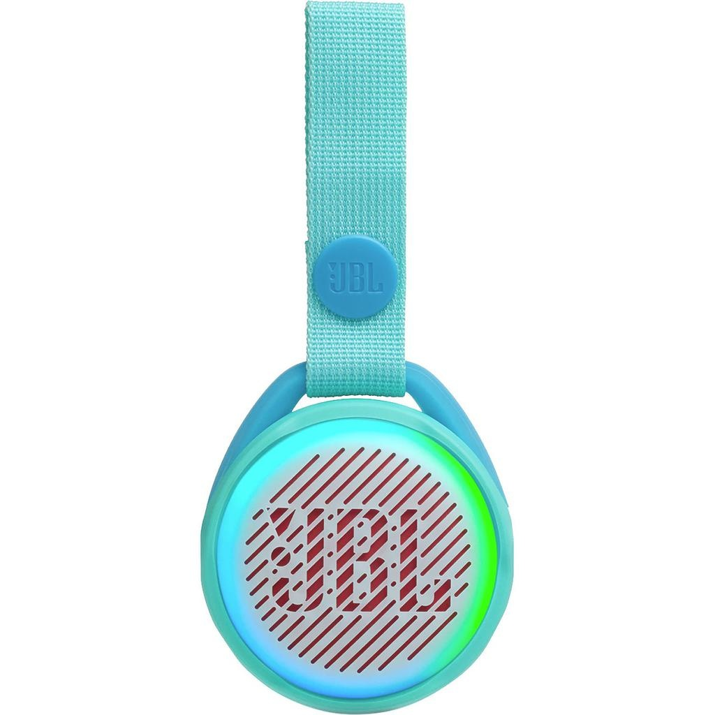 JBL JBL JR POP Portable Bluetooth Speaker - Teal