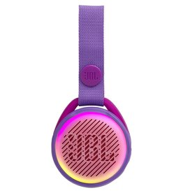 JBL JBL JR POP Portable Bluetooth Speaker - Purple