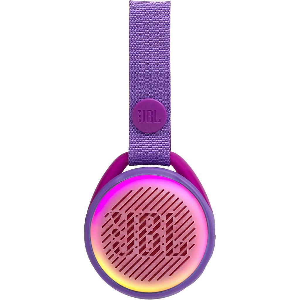 JBL JBL JR POP Portable Bluetooth Speaker - Purple