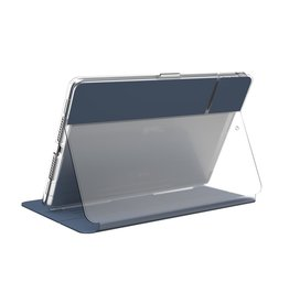 Speck Speck Balance Folio Clear for 10.2-inch iPad - Blue / Clear