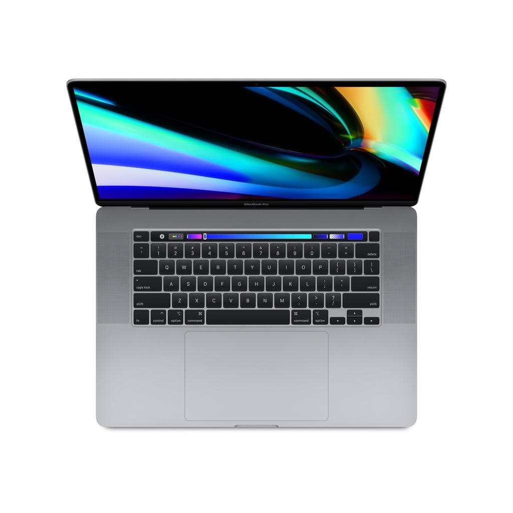 Apple Apple 16-inch MacBook Pro w/ Touch Bar - Space Grey (2.6GHz 6-core 9th-gen i7 | 16GB | 512GB SSD )