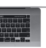 Apple Apple 16-inch MacBook Pro w/ Touch Bar - Space Grey (2.3GHz 8-core 9th-gen i9 | 16GB |  1TB SSD