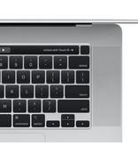 Apple Apple 16-inch MacBook Pro w/ Touch Bar - Silver (2.6GHz 6-core 9th-gen i7 | 16GB |  512GB SSD)