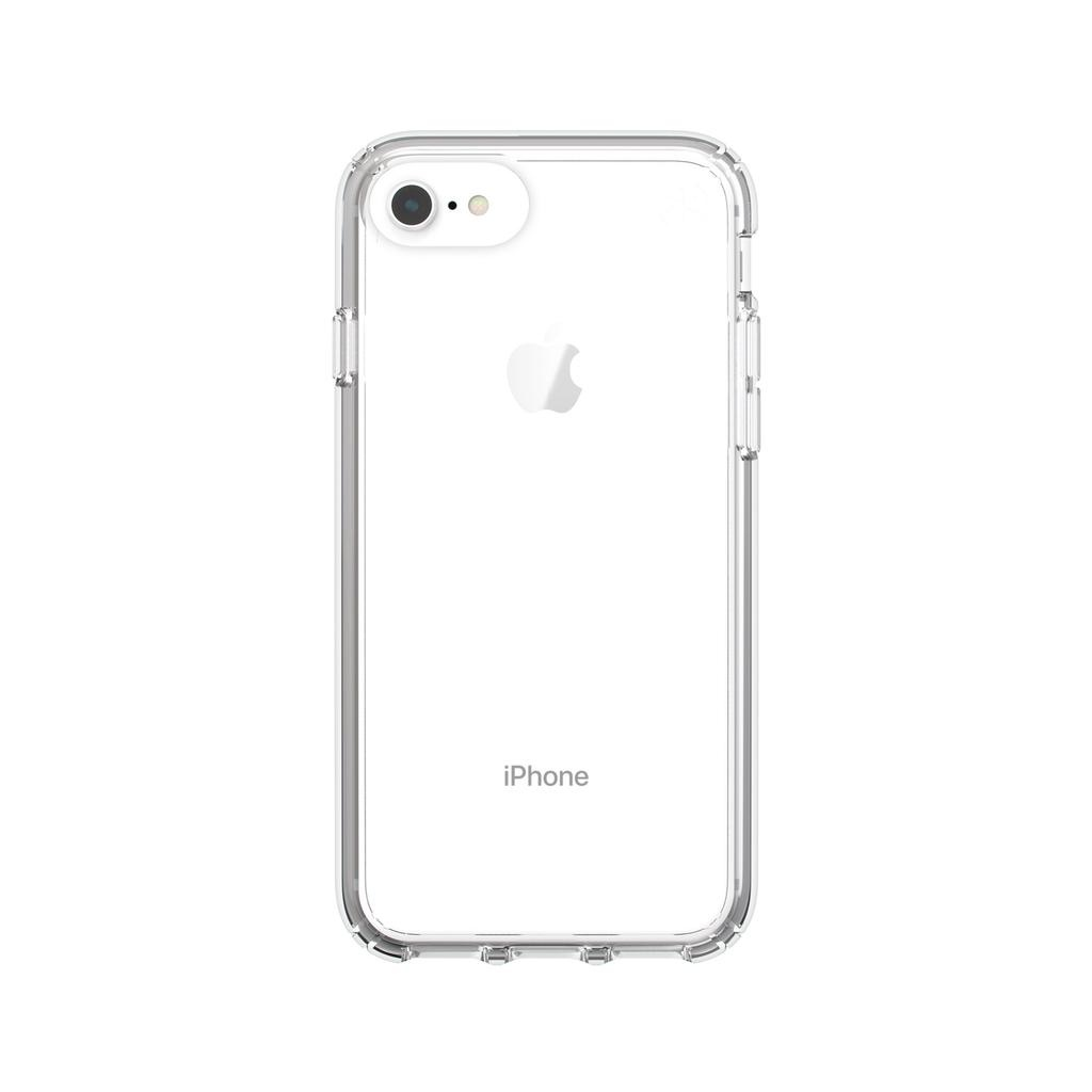 Speck Speck Presidio for iPhone 8/7/6 - Clear