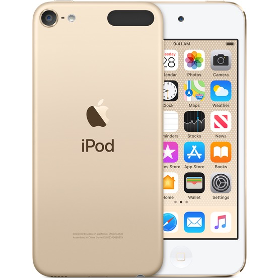 Apple Apple iPod Touch 7th Gen 128GB - Gold