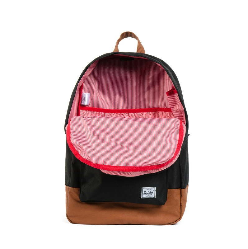 Herschel Supply Herschel Supply Heritage Backpack - Black