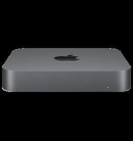 Apple Apple Mac Mini: 3.0GHz 6-core 8th-generation Intel Core i5, 16GB, 512GB SSD, Gigabit Ethernet