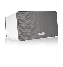 Sonos Sonos Play:3 - White (Open Box)