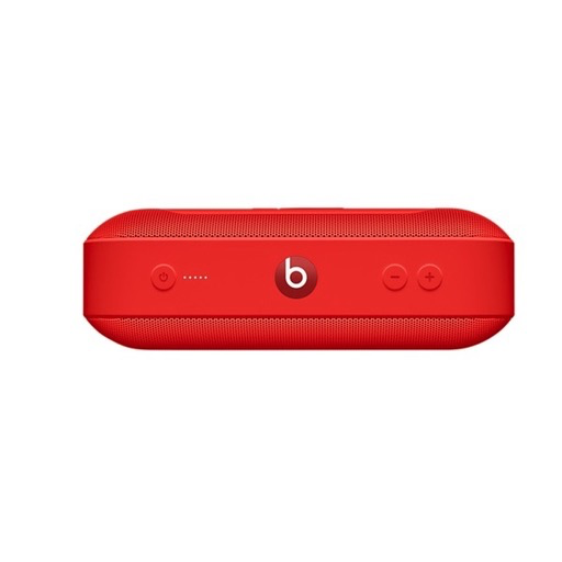 Beats Beats Pill+ - (PRODUCT) Red
