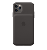 Apple Apple iPhone 11 Pro Max Smart Battery Case with Wireless Charging - Black