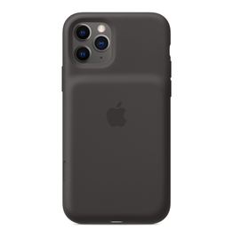Apple Apple iPhone 11 Pro Smart Battery Case with Wireless Charging - Black