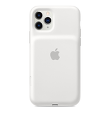 Apple Apple iPhone 11 Pro Smart Battery Case with Wireless Charging - White