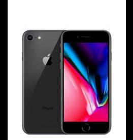 Apple Apple iPhone8 256GB -Space Grey (Open Box)