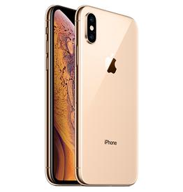 Apple Apple iPhone XS 512GB - Gold