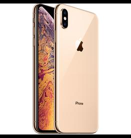 Apple iPhone XS Max 64GB - Gold