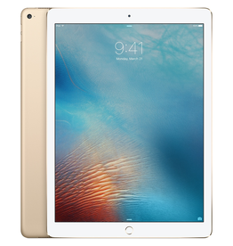 Apple Apple 12.9-inch iPad Pro Wi-Fi 512GB - Gold 2nd Gen - Open Box