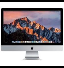 Apple Apple 27-inch iMac with Retina 5K display: 3.8GHz quad-core Intel Core i5, 8GB, 2TB Fusion, Radeon Pro 580 with 8GB video memory