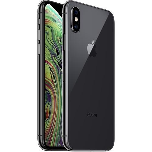 Used Parts Apple iPhone XS 512GB - Space Grey - Open Box