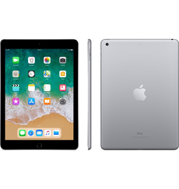 Apple Apple iPad Wi-Fi 32GB - Space Grey (2018)