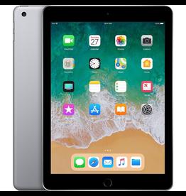 Apple Apple iPad Wi-Fi 128GB - Space Grey (2018)