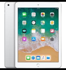 Apple Apple iPad Wi-Fi 128GB - Silver (2018)