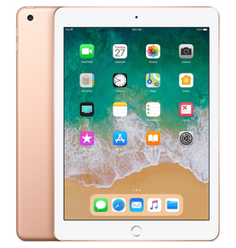 Apple iPad Wi-Fi 128GB - Gold