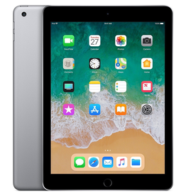 Apple Apple iPad Wi-Fi + Cellular 32GB - Space Grey (2018)