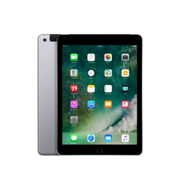 Apple Apple iPad Wi-Fi + Cellular 128GB - Space Grey (2018) (Open Box)