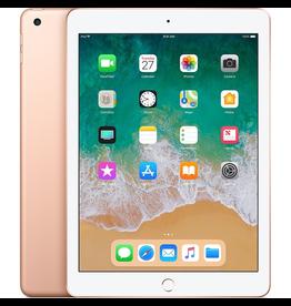 Apple Apple iPad Wi-Fi + Cellular 128GB - Gold (2018)